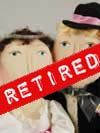 Bride and Groom - Retired